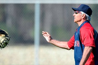 MLB Spring Training 2012: Bobby Valentine Re-Shaping the Red Sox