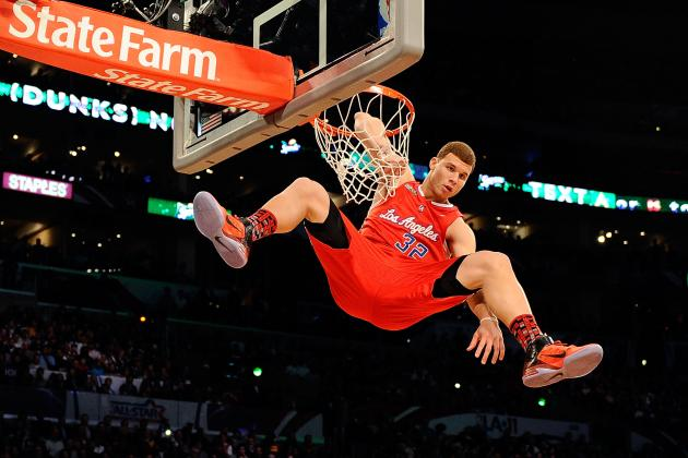 NBA Slam Dunk Contest 2012: Participants, Odds and Predictions