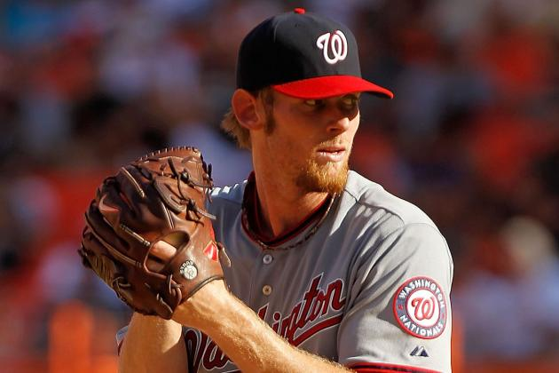 ESPN's Rick Sutcliffe on How the Nats Pitching Will Take Them to the NL Playoffs