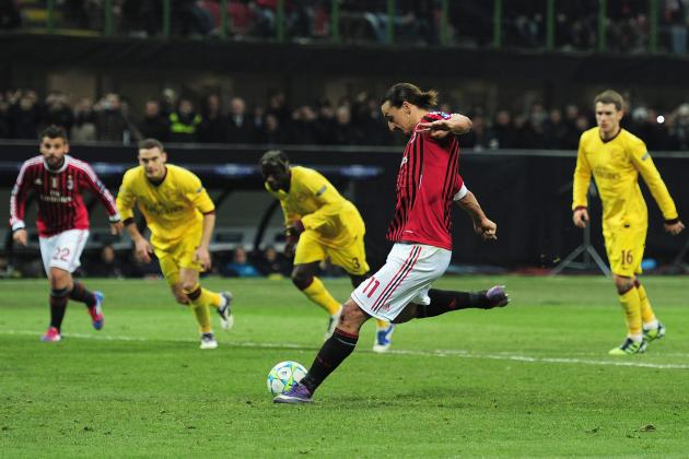 AC Milan Supports Zlatan Ibrahimovic Following Hit-and-Run Incident