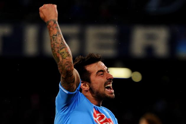 Napoli 3-1 Chelsea: A Tactical Review of Their UEFA Champions League Match