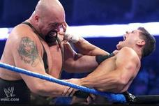 WWE Superstar Discussion: Investigating the Cody Rhodes/Big Show Feud