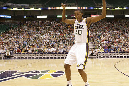 NBA Slam Dunk Predictions 2012: Jeremy Evans Will Throw Down Top Dunk