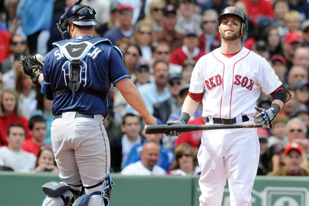 Boston Red Sox: Why They'll Finish Fourth in the AL East in 2012