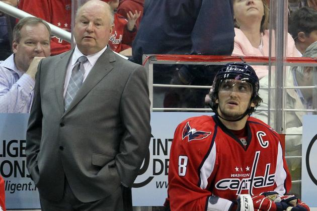 Alex Ovechkin: Criticisms Aside, Its Now Put Up or Shut Up for Ovie