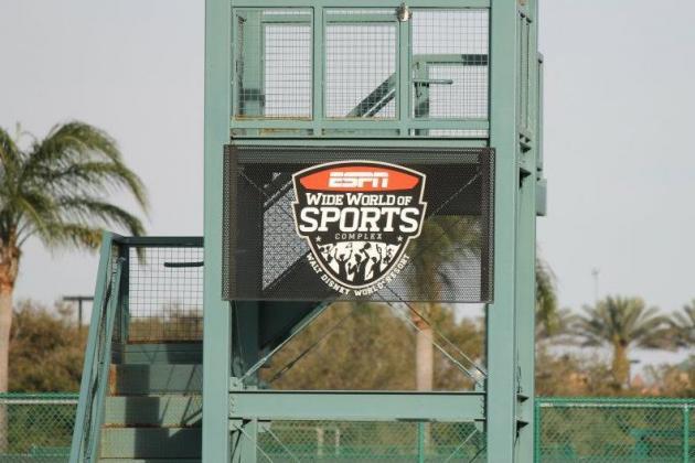 MLS: Sporting Kansas City Prepare for Preseason Tournament in Orlando