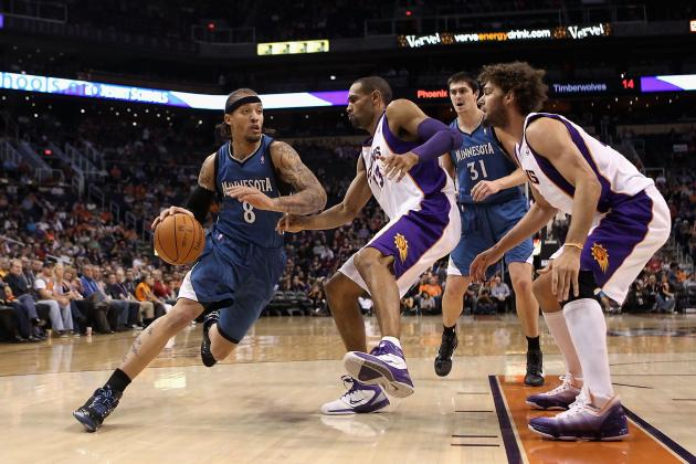NBA Trades: Why Michael Beasley to the Orlando Magic Makes Perfect Sense