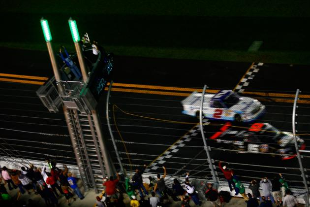 NextEra Energy Resources 250: Start Time, Entry List, Schedule and Preview