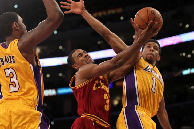 Lakers Trade Rumors: Why Ramon Sessions Is Not a Step in the Right Direction