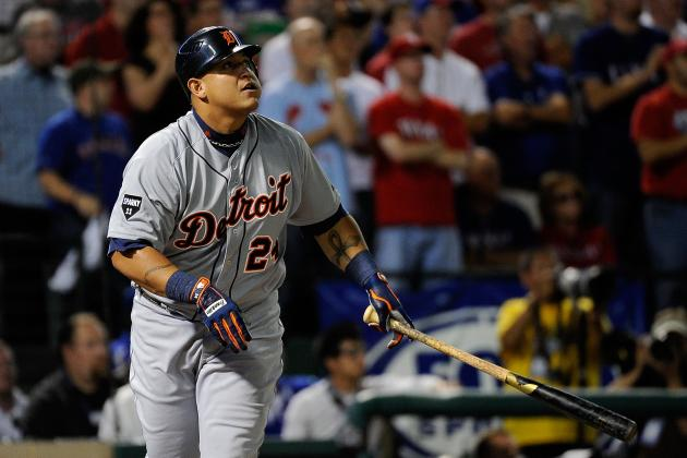 MLB Predictions: AL Central Foes Will Challenge Detroit Tigers