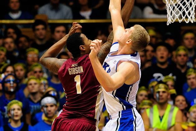 Duke vs. Florida State: TV Schedule, Live Stream, Spread Info and More