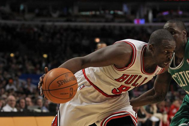 Luol Deng: Why Is the Chicago Bulls Forward Suddenly an All-Star?