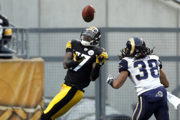 The Steelers & Mike Wallace:  How the RFA Presents a Potential Win/Win Scenario