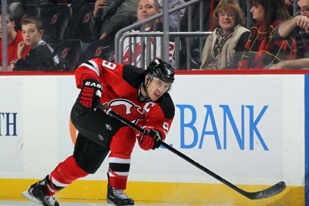 NHL Trade Rumors: Zach Parise to Minnesota Wild Could Remind Fans of Gaborik