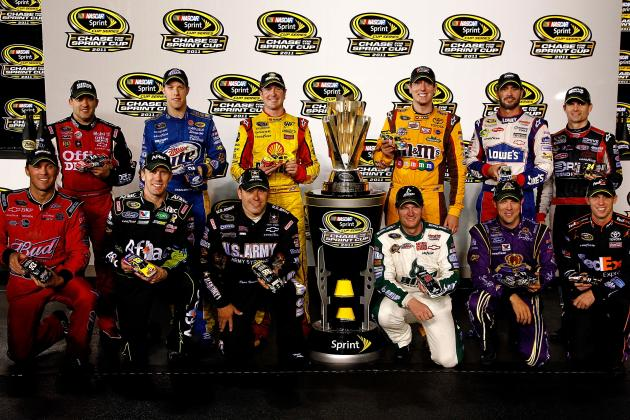 NASCAR: Why the Points System Doesn't Punish Bad Finishes More Than the Old One