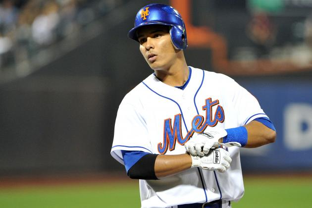 MLB Spring Training: Ruben Tejada's Late Arrival Sets a Bad Undertone for Mets