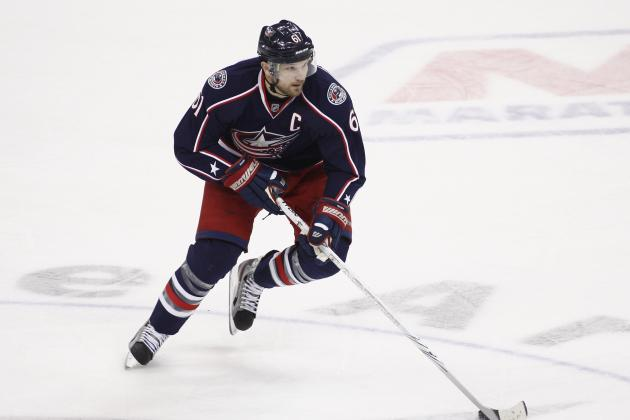 New York Rangers: Why Trading for Rick Nash Makes No Financial Sense