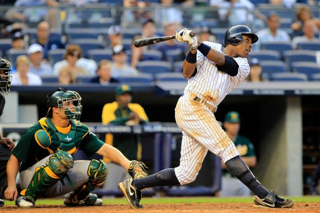 NY Yankees 2012: Which Curtis Granderson Will We See in 2012?
