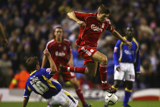 Cardiff City vs. Liverpool: Preview and Live Stream for 2012 Carling Cup Final