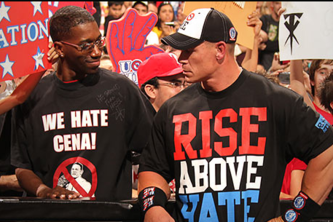 WWE WrestleMania 28: Rock vs. Cena Build and the Hypocrisy of
