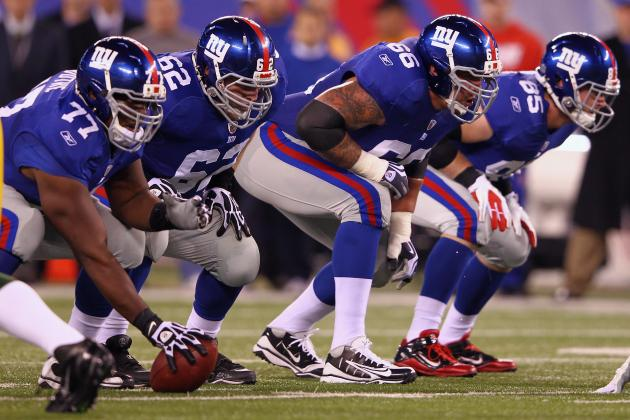 A Scout's Guide to Grading Offensive Linemen
