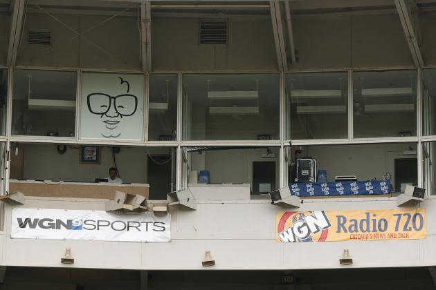 Chicago Cubs:  Radio Broadcaster Pat Hughes Discusses His Thoughts on 2012
