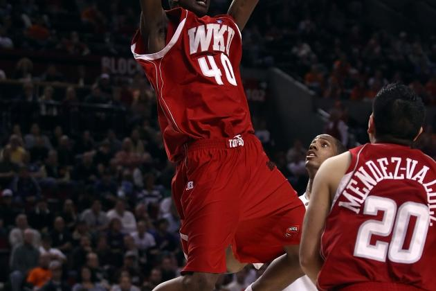 NBA All-Star Game 2012: Can Jeremy Evans Win the Dunk Contest?