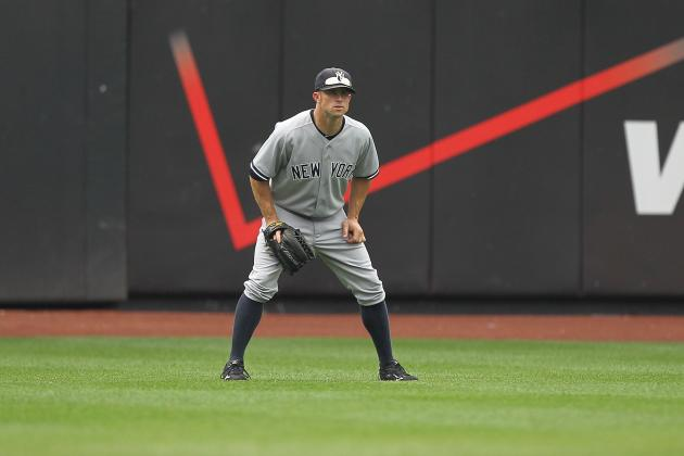 New York Yankees: Why Brett Gardner Is Most Underrated Defender in MLB