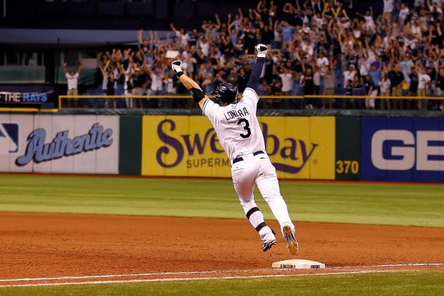 Evan Longoria: Forget About Last Year, Your Team Needs Him
