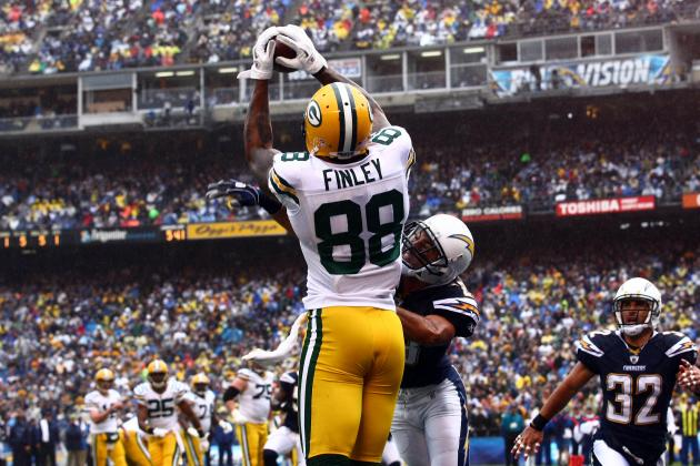 Green Bay Packers: Finley's New Contract Opens a Realm of Possibilities