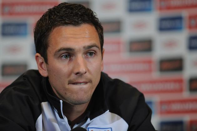 Stewart Downing: Why Liverpool Should Have Never Bought England Winger