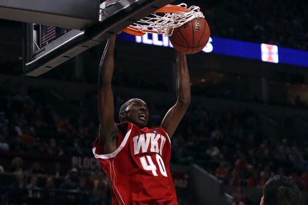 NBA All-Star Slam Dunk Contest: Why Jeremy Evans Won't Be Given a Fair Shot