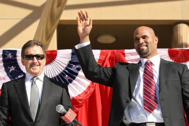 Albert Pujols: Why He Will Lead the Los Angeles Angels to a Title in 2012