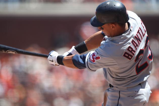 Cleveland Indians Preview 2012: Will This Be Michael Brantley's Breakout Year?