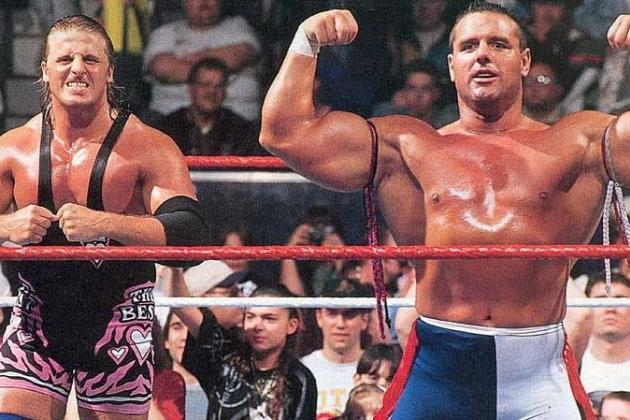 WWE Through the Cracks: A Weekly Look at the Underrated & Overlooked of the WWE