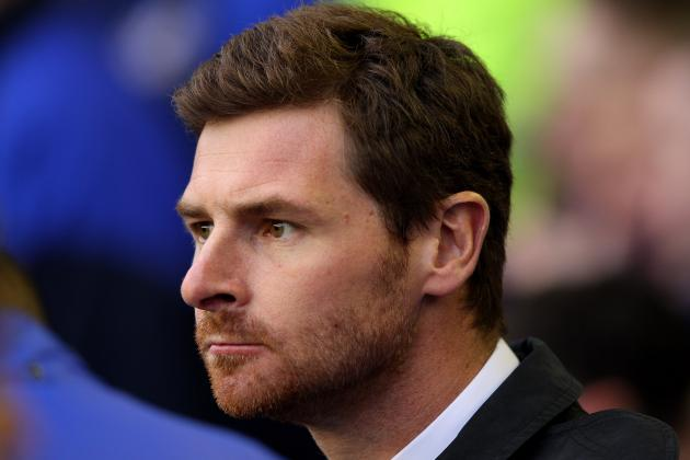 Andre Villas-Boas Must Be Left Alone for Chelsea to Succeed