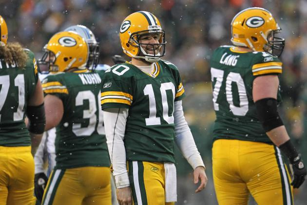 Potential Risks and Rewards Come with Costly Choice to Tag QB Matt Flynn