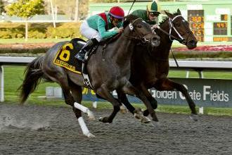 2012 Kentucky Derby Analysis Week 4: The El Camino Real Derby