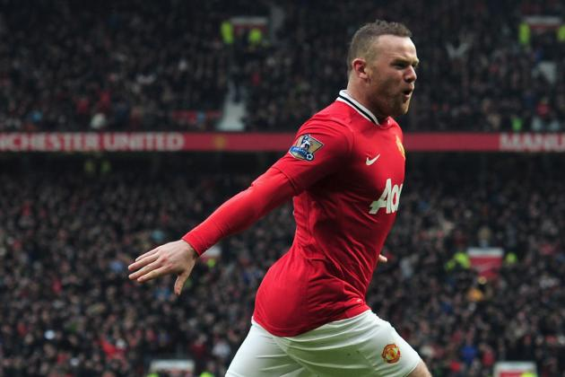 Europa League: Manchester United will face Ajax Rooney-less