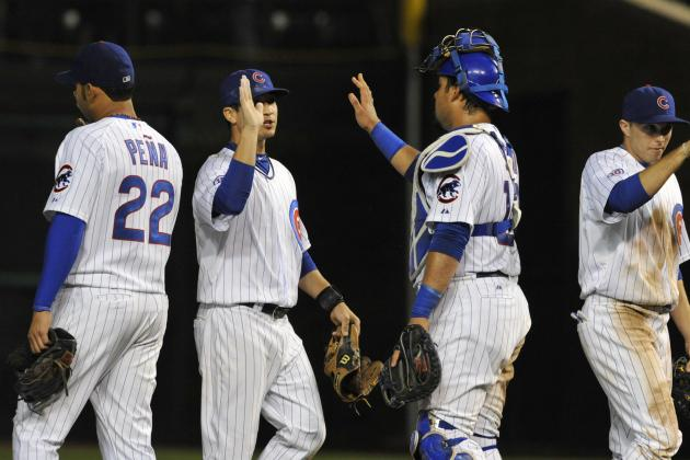 Chicago Cubs: First Baseman Anthony Rizzo Asks, 'Why Not This Year?'