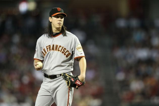 2012 MLB Predictions: San Francisco Giants Season Preview