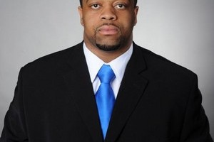 2012 NFL Draft:  Memphis G Ronald Leary to