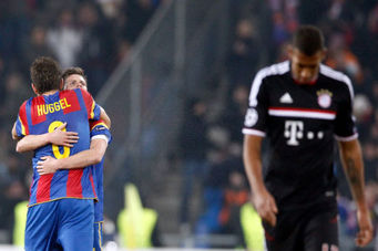 FC Bayern: The Causes Behind the Sudden Loss of Form and the Loss to Basel