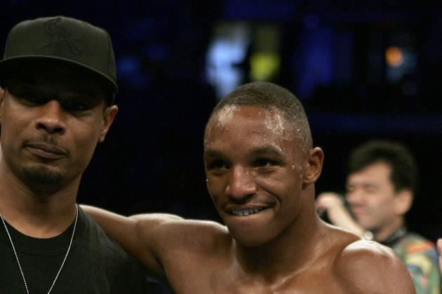 Devon Alexander vs. Marcos Maidana: HBO Main Event Saturday Night from St. Louis