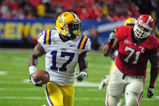 Tampa Bay Buccaneers Hire LSU DB Coach, Is Mo Claiborne the One?
