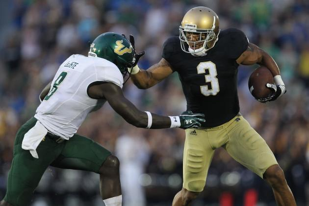2012 NFL Draft: Why the Chicago Bears Must Draft Michael Floyd