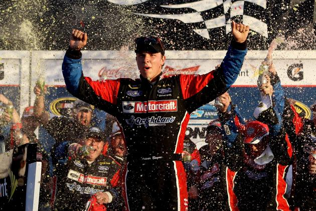 NASCAR: The Daytona 500 Is a Race Where Underdogs Can Shine
