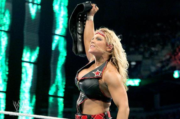 WWE News: The Latest Update on No Diva's Match on the Card at WrestleMania 28