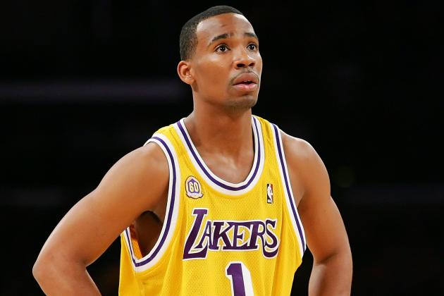 Javaris Crittenton: Former Lakers Guard Arrested for Speeding