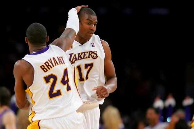 The Los Angeles Lakers Still Have Plenty of Life Left
